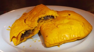 The Great Jamaican Patty War of 1985
