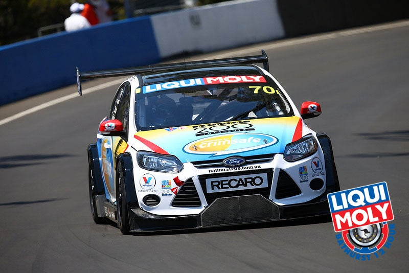 2014 Liqui-Moly Bathurst 12 Hour Preview
