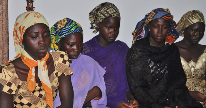 Boko Haram Reportedly Kidnapped at Least 60 More Girls in Nigeria