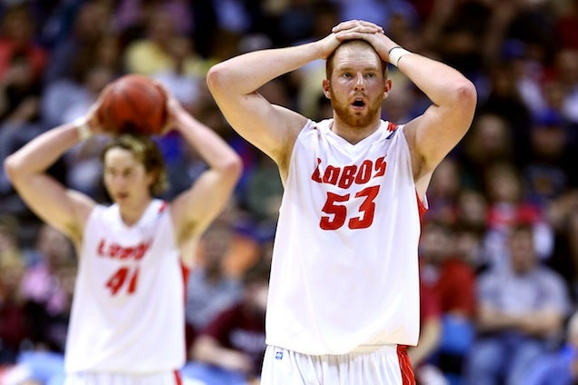 One Shitty Moment: March Madness's Saddest Players (And Drake)