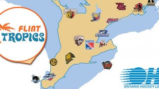 The Flint Tropics Might Be Coming To The OHL