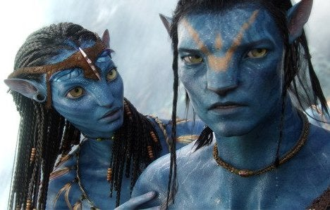 Avatar 3D Blu-ray Not Coming Until 2011