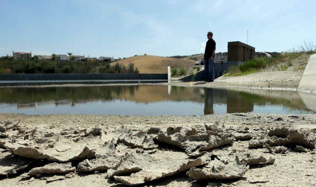 Californians Cut Water Use By 27% During the Hottest June On Record