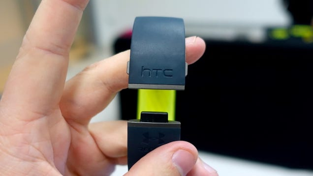 The HTC Grip: Who Is This Even Supposed to Be For?