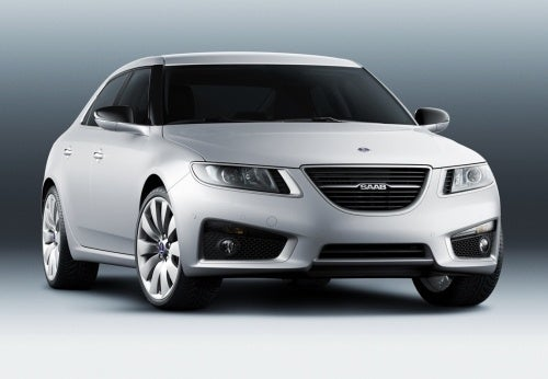 GM Says Interest In Saab Exists, Brand Not Dead Yet