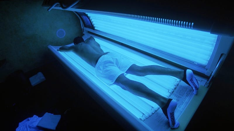 Republican Named Yoho Declares Tanning Bed Tax Racist Against Whites