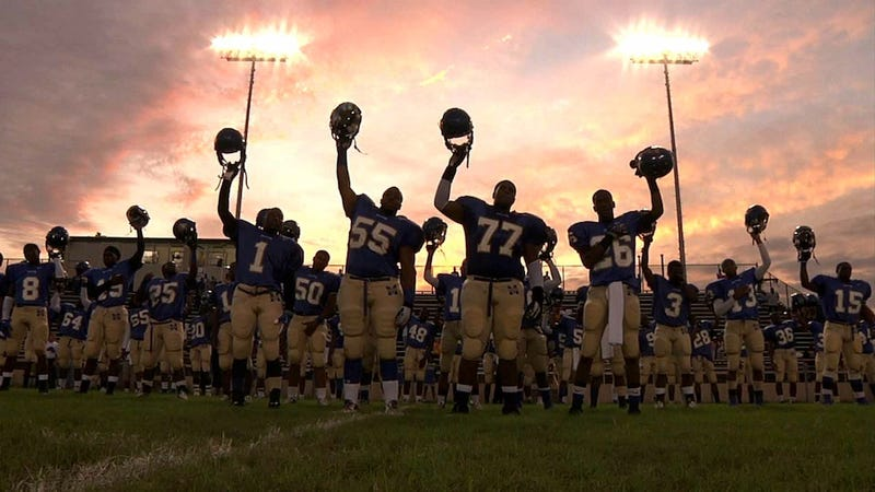 What Impoverished High-School Football Players Teach Us About The Virtues Of Capitalism: Nothing, Unless You Are A Lunatic Who Writes For Forbes