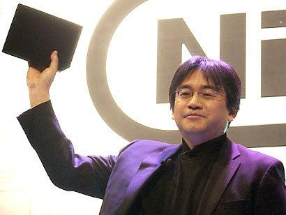 Nintendo's Big GDC News