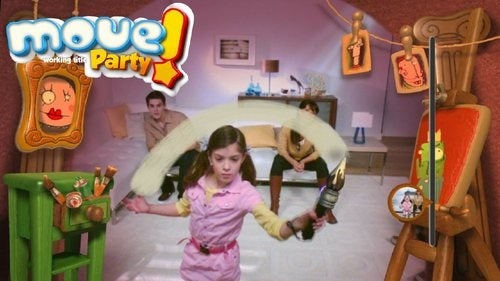 The Party Moves onto the PlayStation 3