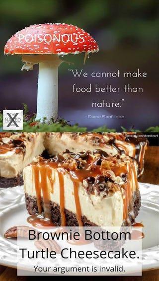 "The Bullshit Hypocrisy of ""All-Natural"" Foods 1242553871670131882"
