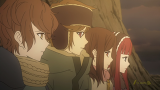 <i>Shin Sekai Yori</i> is a Great, Believable, Coming of Age Dystopian Anime