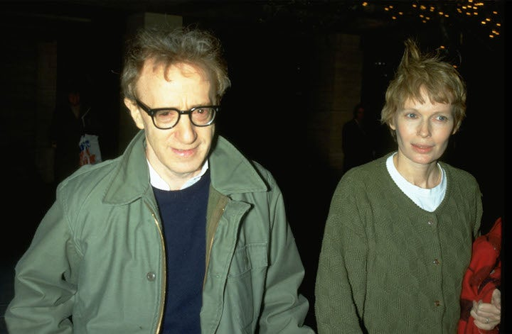 "Woody Allen's Lawyer: ""Story Engineered By a Vengeful Lover"""