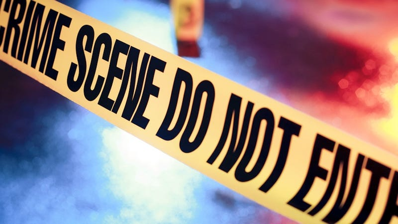 Bloodied and Naked Pennsylvania Man Breaks Into Home, Gnaws on Woman's Head