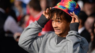 Let Jaden Smith Live, Though Maybe Don't Let Him Rap