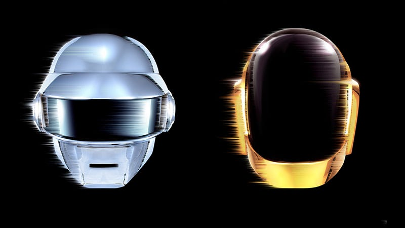 DARKSIDE: Random Access Memories Memories