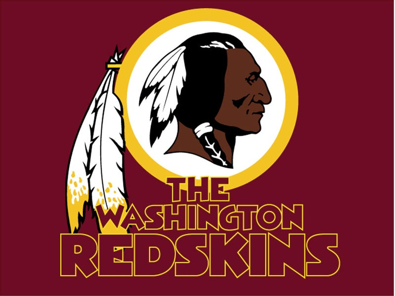 Comment of the Day: The Pain of the Redskin