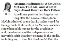 Breaking News From a Dinner Party 8 Years Ago