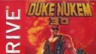 DUKE NUKEM 3D... WAIT... ON THE SEGA GENESIS!?!?