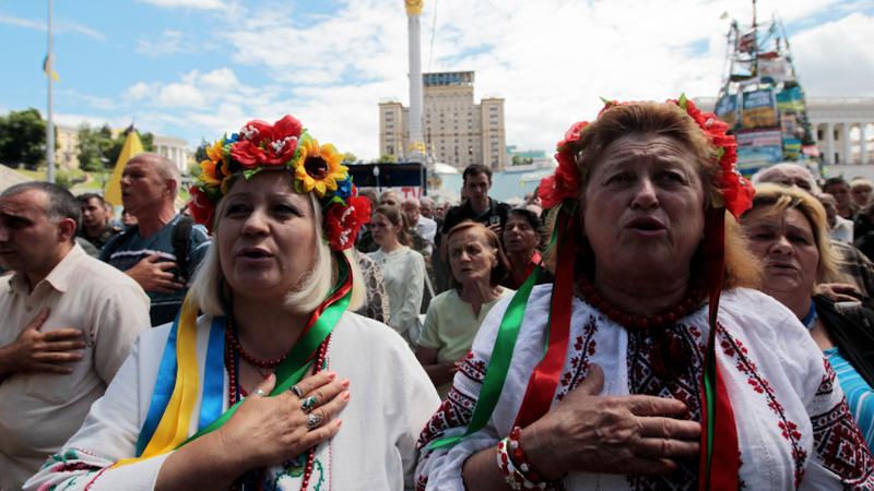 "Russia Shuts Off Ukraine's Gas, Kiev Official Calls Putin a ""Dickhead"""