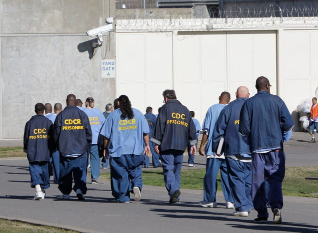 In 2014, California Agrees to Stop Locking Down Prisoners by Race