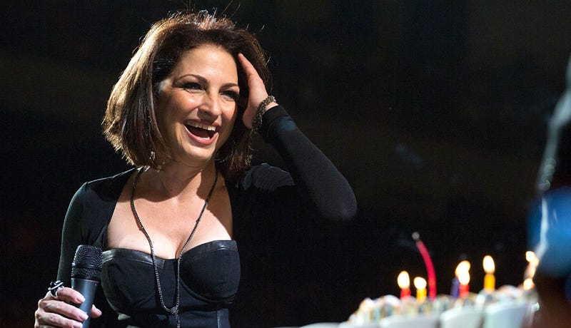 There Will Be a Gloria Estefan Broadway Musical and Reality Show