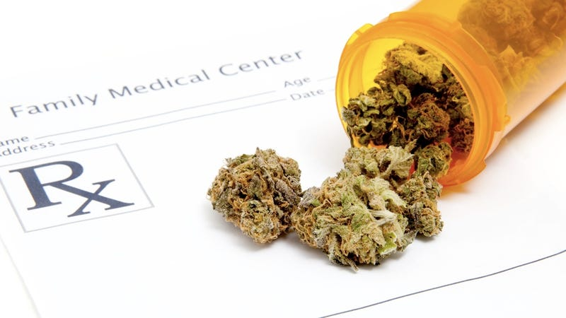 Is It Okay to Give a Seven-Year-Old Leukemia Patient Medical Marijuana?