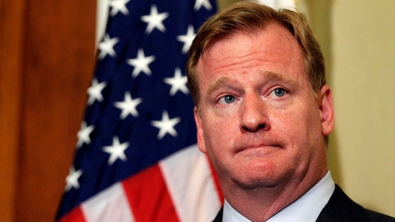 Players Sue NFL Over Bounty Punishments