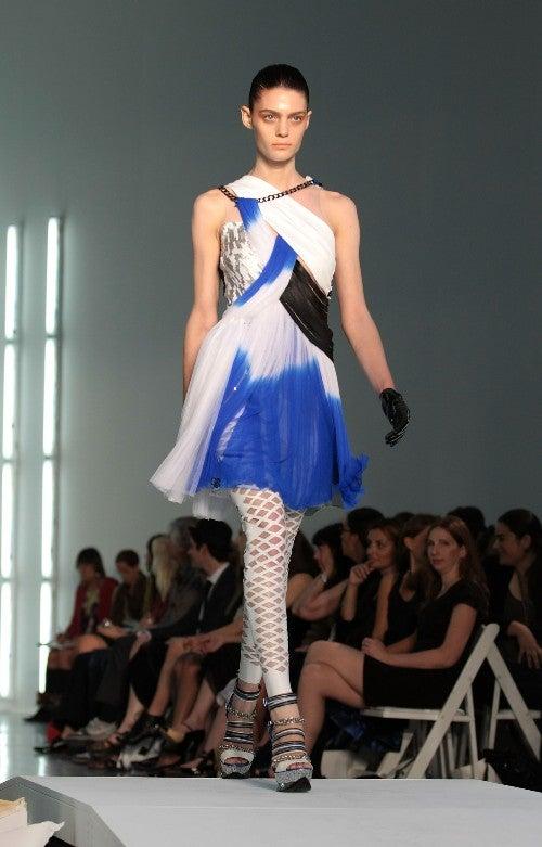 Fashion Show: Rodarte