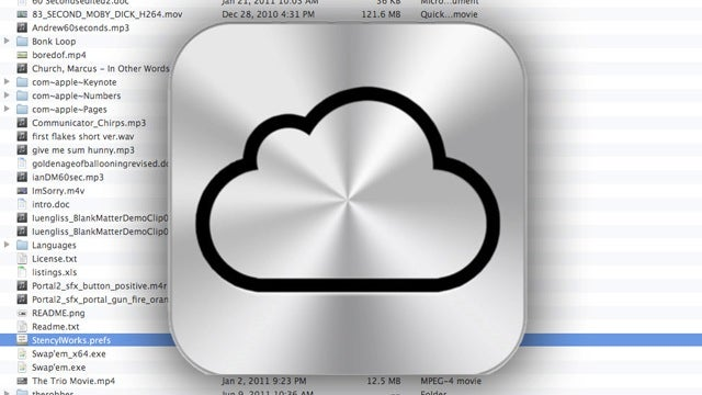 Force iCloud into Backing Up Any Document Type