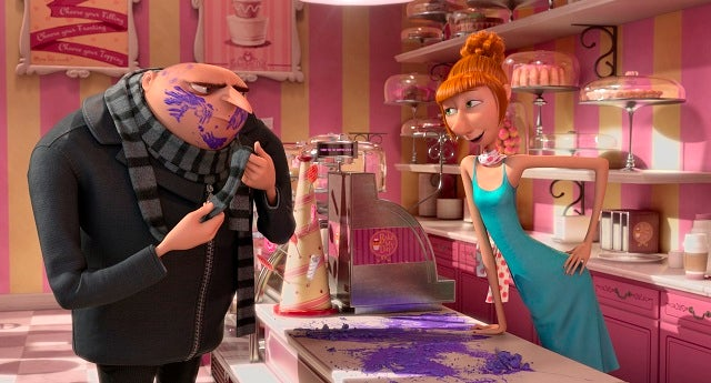 FULLHD- WATCH DESPICABLE ME 2 ONLINE & DOWNLOAD NOW