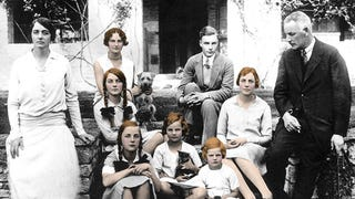 The End of the Mitford Sisters