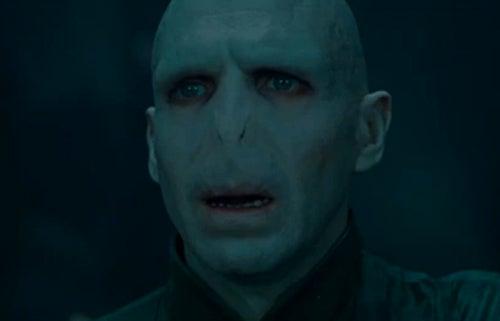 New Harry Potter Trailer: Potter Vs. Voldemort In Showcase Showdown!