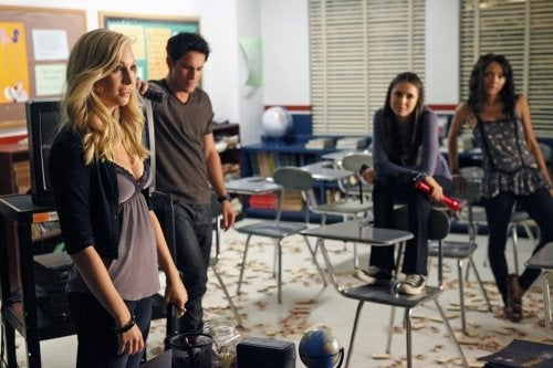 "The Vampire Diaries 3x05, ""The Reckoning"" Pictures"