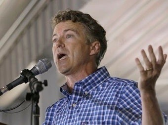 Rand Paul's College 'Kidnapping' Victim Clarifies Insane Story