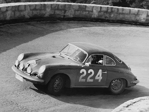 Forzalopnik: Group One, Round VI Cars