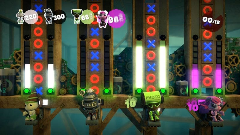 LittleBigPlanet 2 Visual Guide