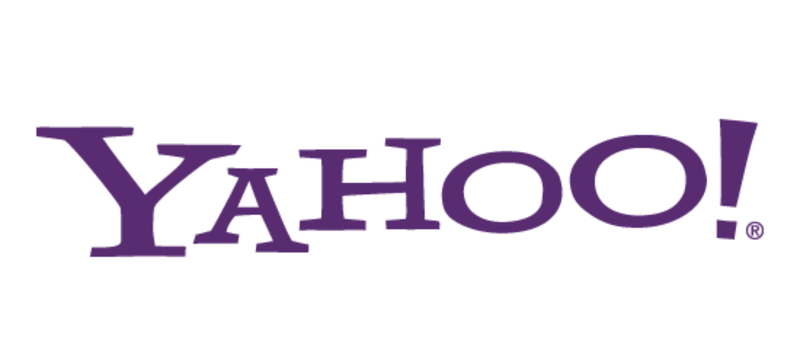 Yahoo's New Logo Is Boring, and That's the Whole Point