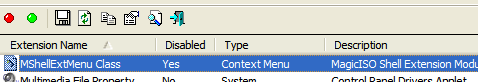 Customize Your Right-Click Menu with ShellExView