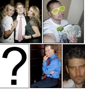 The Internet's 5 Scariest Seducers