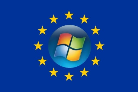 EU Skeptical of Microsoft's Open Grizzly Bear Embrace