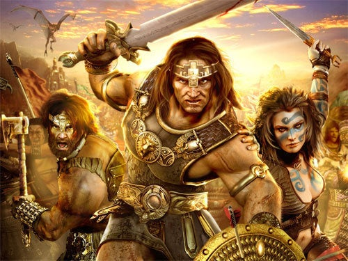 Age Of Conan Slightly Free Until 2010