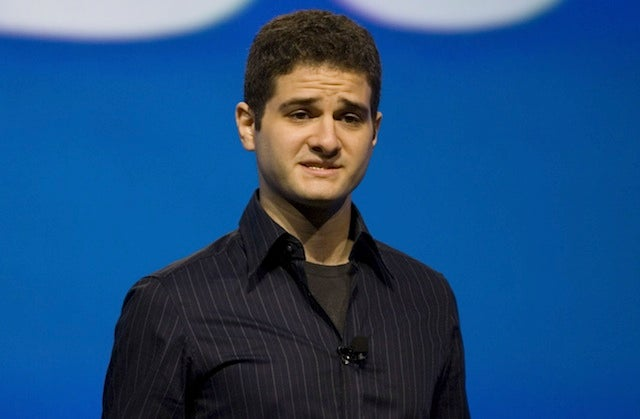 Meet The Six Certified Facebook Billionaires