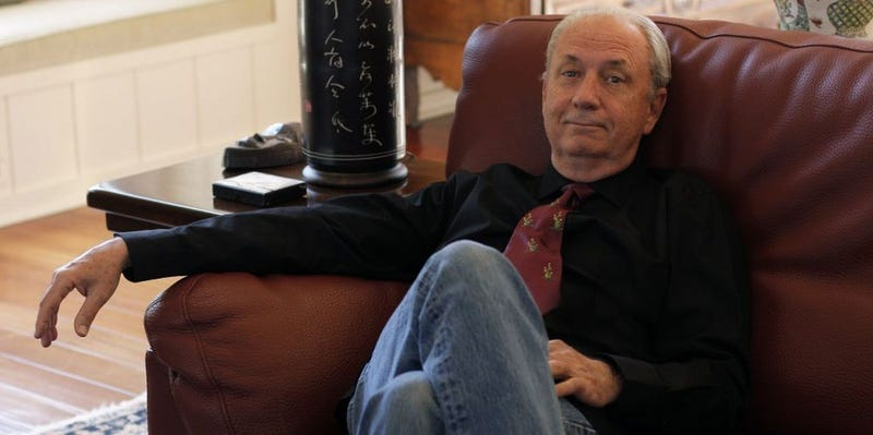 Mike Nesmith's post about click-bait titles.