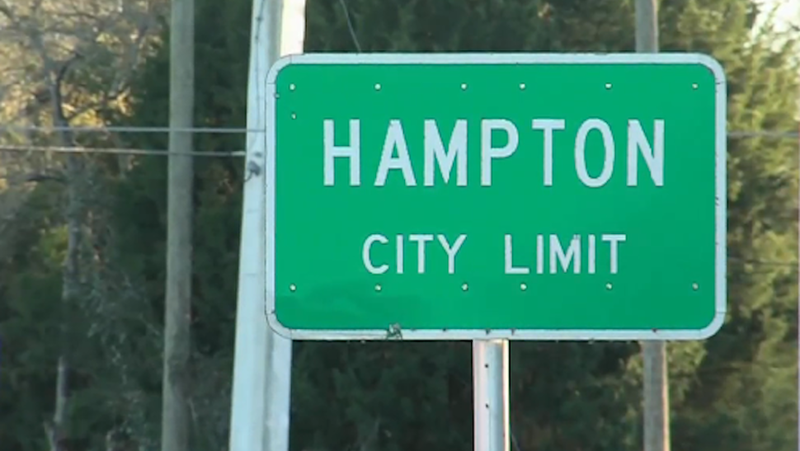 Welcome to Hampton, the Most Corrupt Little Town in Florida