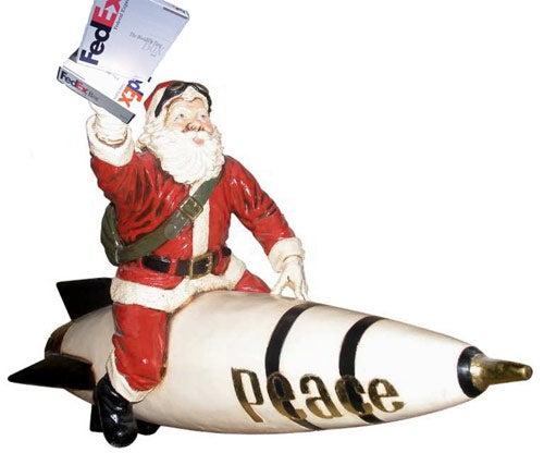 Ultimate Christmas 2009 Shopping Deadline List