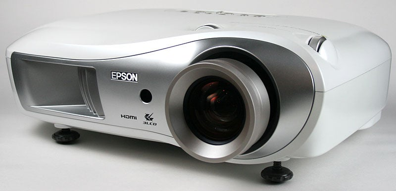 Hands On the Epson PowerLite Home Cinema 1080: How Much 1080p-ness Can you Get for $3K?