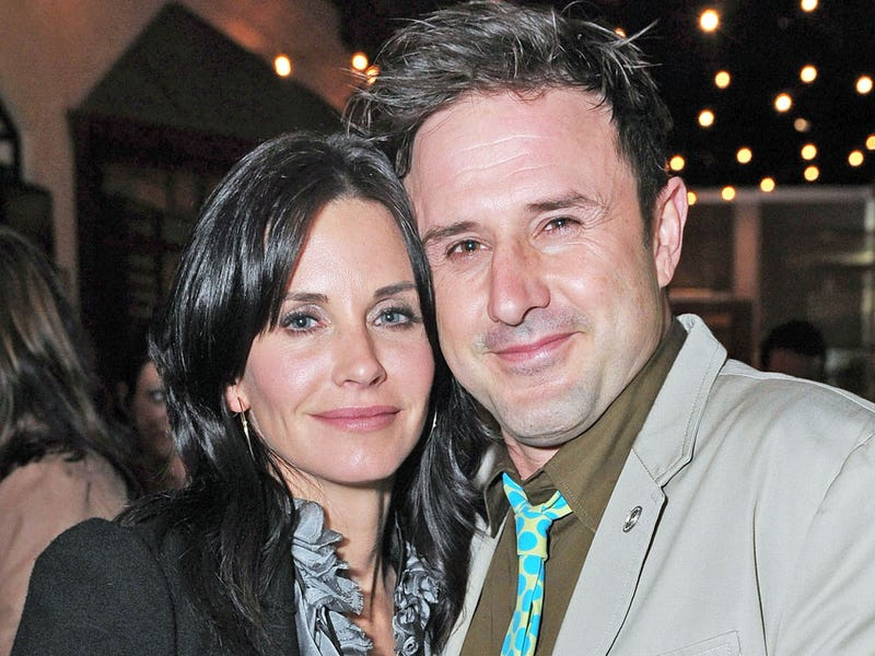How Not to Win Your Estranged Wife Back, by David Arquette