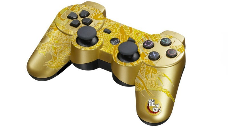 Covering a PlayStation Controller in Stickers Isn't Very Gangster