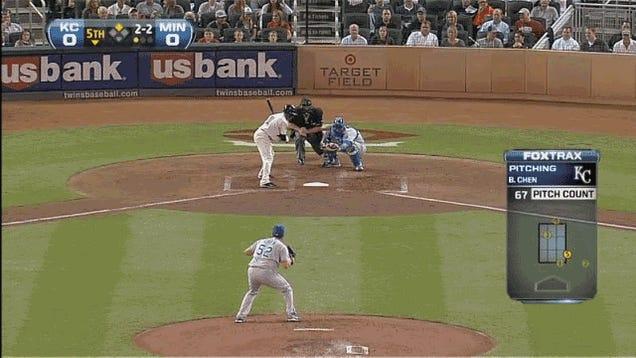 Better Know An Umpire: Jeff Kellogg