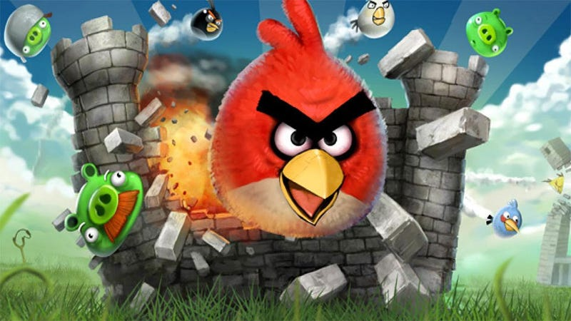 You Have Three Years to Prepare for the Angry Birds Movie